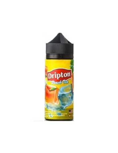 Dripton Peach Tea 100ml
