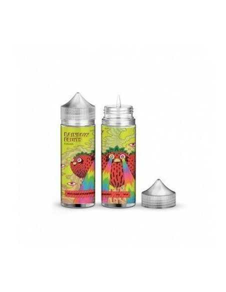 Rainbow Fruits Nuklear Strawberry 100ml