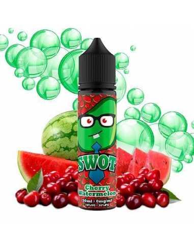 Swot Cherry Watermelon 50ml