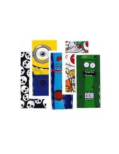 Eycotech Funda Wrap Baterías 20700/21700 Minion