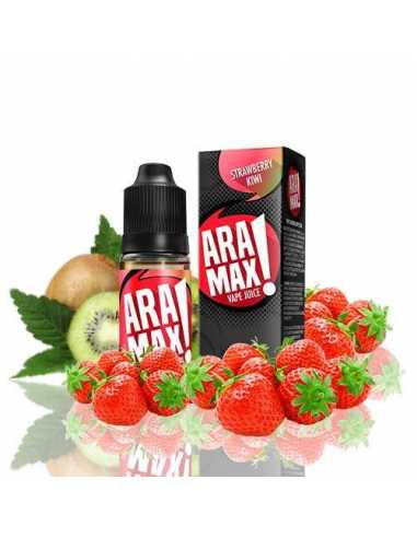 Aramax Strawberry Kiwi 10ml