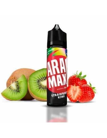 Aramax Strawberry Kiwi 50ml