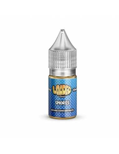Loaded Aroma Smores 30ml
