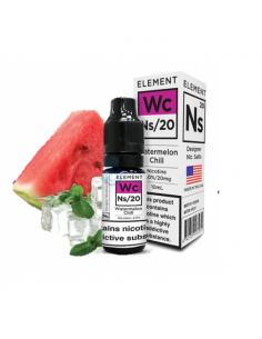 Element E-liquid Watermelon...