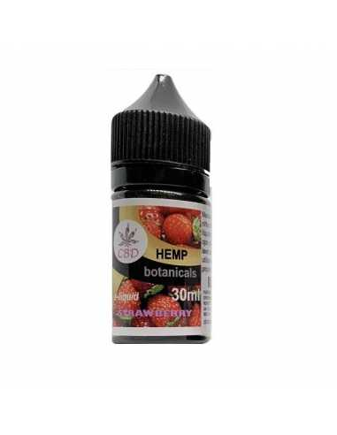 Hemp Botanicals CBD Strawberry 30ml 900mg