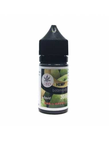 Hemp Botanicals CBD Eva´s Apple 30ml 900mg