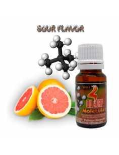 Oil4Vap Molécula Sour 10ml