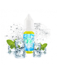 Fruizee Esalt Icee Mint 10ml
