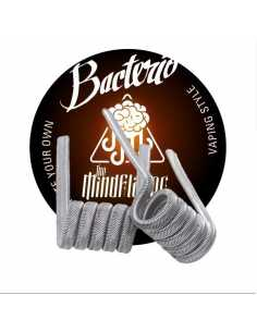 Bacterio Coils TMF 0.14 ohm
