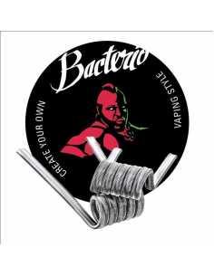 Bacterio Coils Flavour 0.15...