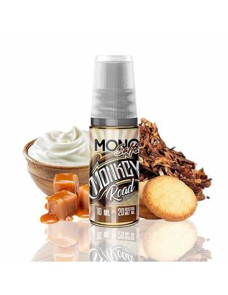 Mono eJuice Salts Monkey Road 10ml
