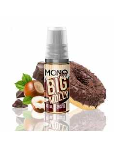 Mono eJuice Salts Big Molly...