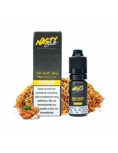 Nasty Juice Salt Gold Blend...