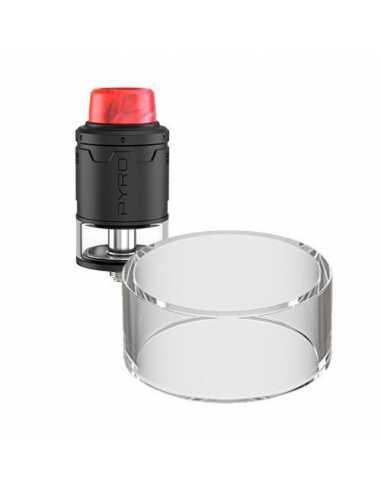 Vandy Vape Pyrex Pyro V2 y V3 RDTA 4ml