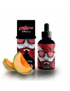 Ossem Juice American Melon...