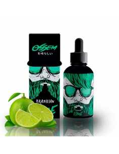 Ossem Juice Brazilian Lime...