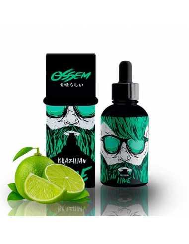 Ossem Juice Brazilian Lime 50ml