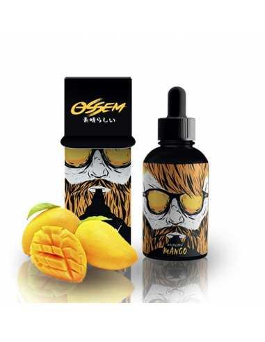 Ossem Juice Malaysian Mango 50ml