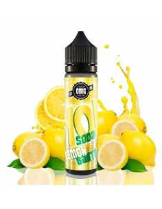 Yo! Soda Lemon Banta 50ml