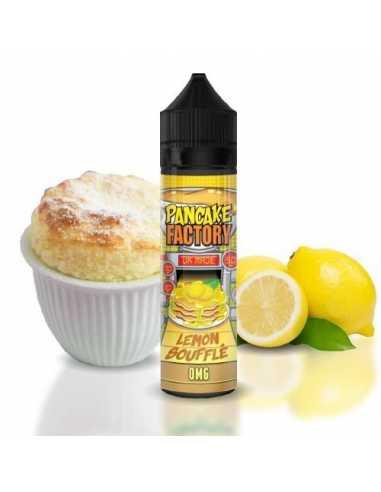 Pancake Factory Lemon Soufflé 50ml