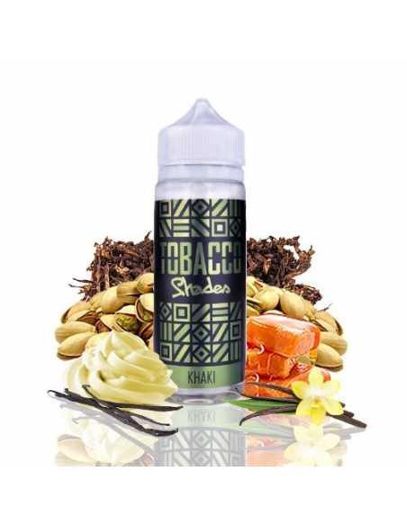 Shades Tobacco Khaki 100ml