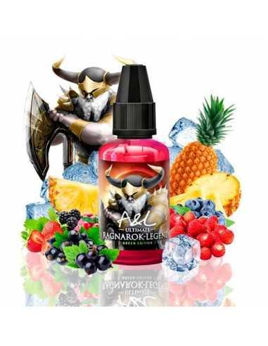 A&L Ultimate Aroma Ragnarok Legend Sweet Edition 30ml