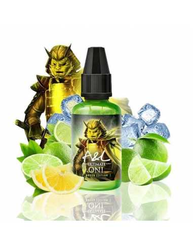 A&L Ultimate Aroma Oni Green Edition 30ml