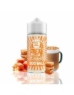 Freak Show E-Liquids Odd...