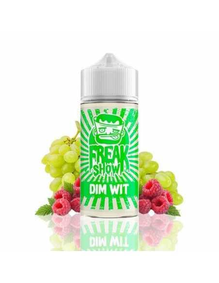 Freak Show E-Liquids Dim Wit 100ml