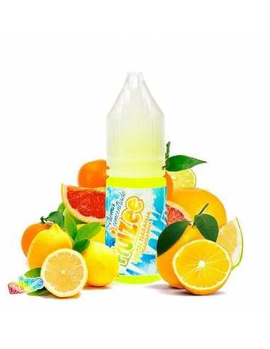 Fruizee Aroma Lemon Orange Mandarin 10ml
