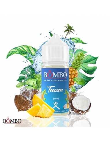 Bombo Aroma Tucan Tropic 30ml