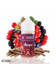 Bombo Aroma Sherpa 30ml