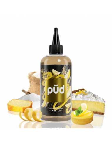 Pud Pudding & Decadence Lemon Tart 200ml