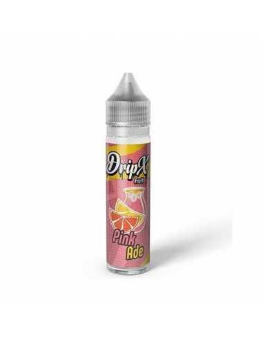 DripX Vapour Pink Ade 50ml