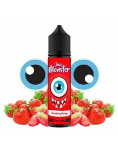Juice Monster Strawberry...