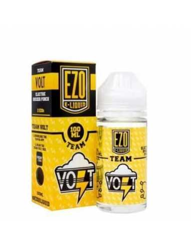 EZO E-Liquid Electric Sucker Punch 100ml