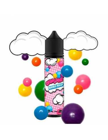Ohmsome Bubble Billy 50ml
