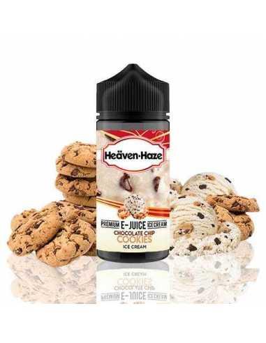 Heaven Haze Chocolate Chip Cookies 100ml