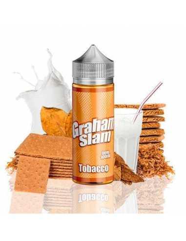 The Mamasan Graham Slam Tobacco 100ml