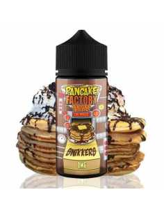 Pancake Factory Snikkers 100ml