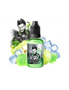A&L Ultimate Aroma Green Edition Shinigami 30ml