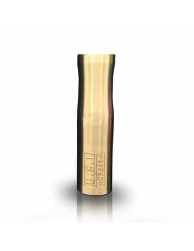 Trinity Glass Interceptor 20700 Mod Brass