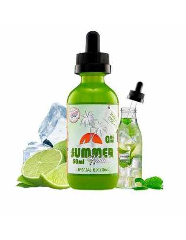 Dinner Lady Special Edition Sunset Mojito 50ml