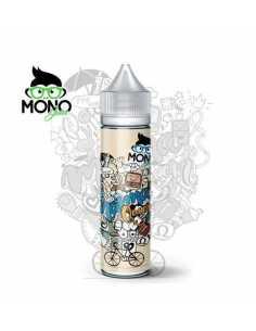 Mono E-Juice Mamma Queen 50ml