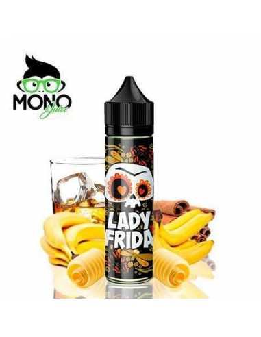 Mono E-Juice Lady Frida 50ml