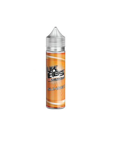 UK Labs Energy Sunset 50ml