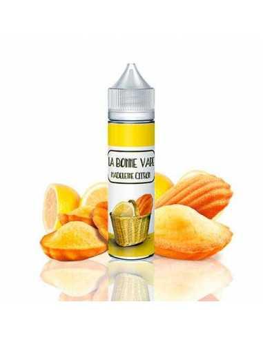 La Bonne Vape Madeleine Citron 50ml