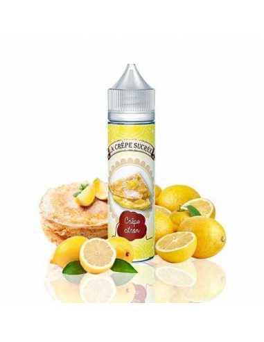 La Crepe Sucree Crepe Citron 50ml
