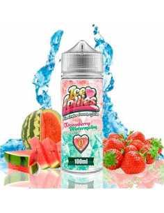 Ice Love Lollies Strawberry...