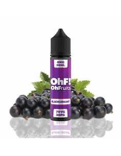 OhFruits E-Liquids...